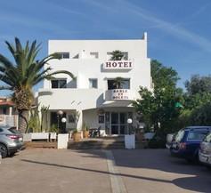 Hotel Sable Et Soleil - Port et Plage 2