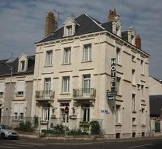 Hôtel Rabelais 1