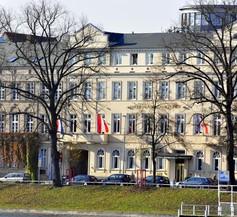 Hotel Niederländischer Hof 2