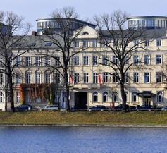 Hotel Niederländischer Hof 1