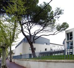 Appart City Montpellier 2