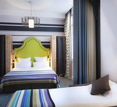 Hôtel Fabric 2
