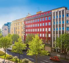 Hotel Königshof Dortmund 1