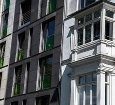 ÜberFluss Apartments 2