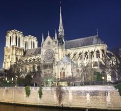 Hôtel les Degrés de Notre Dame 2
