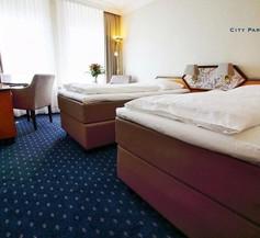 Hotel Senator Hamburg 2