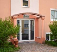 Hotel Garni Haus zum Gutenberg 1