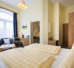 Hotel Graf Waldersee 2