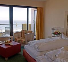 Strandhotel VierJahresZeiten 2
