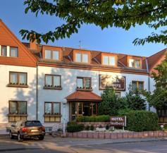 Hotel Stolberg 1