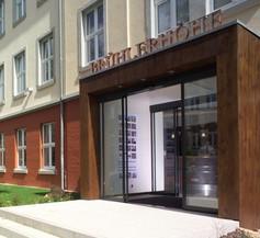 Hotel Brühlerhöhe 1