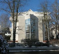 Fontana Hotel Wiesbaden 2
