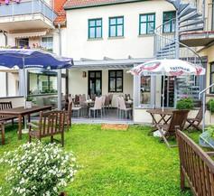 Hotel Stadt Waren 1
