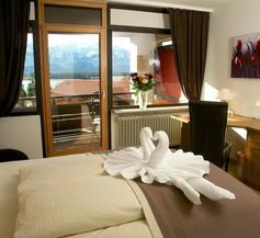 Hotel Alpenglühn 1
