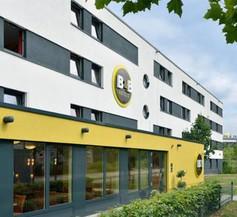 B&B Hotel Dortmund-Messe 1