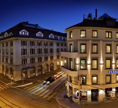 Fleming´s Hotel Zürich 2