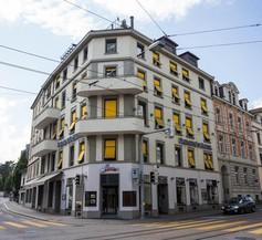 Fleming´s Hotel Zürich 1