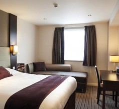 Premier Inn London Kings Cross 2