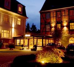 Romantik Hotel am Brühl 2