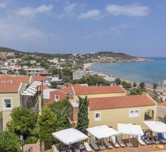 Sea View Resorts & Spa 2