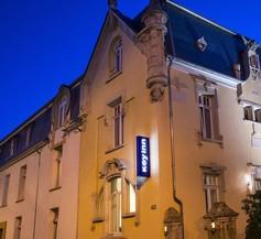 Key Inn Appart Hotels Belair 1