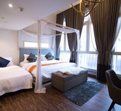 Hotel NuVe Heritage 1