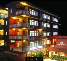 Hotel Bliss International 2