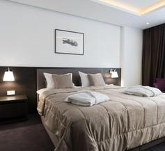 NEW CITY HOTEL & RESTAURANT NIŠ 2