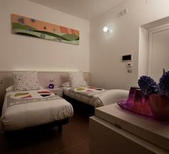 Bedrooms B&B 1