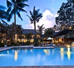 Palm Garden Hotel 2