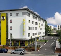 B&B Hotel Stuttgart-Vaihingen 2