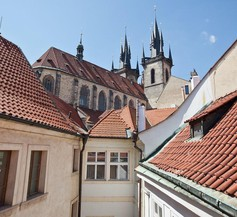 Cathedral Prague Apartments 2