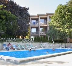 Hotel Villa Pax 1