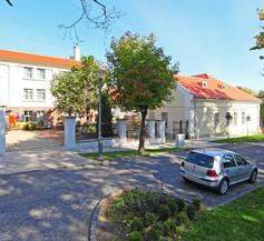 Hotel Blaha Lujza 1