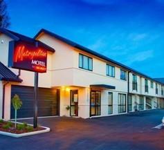 175 Metropolitan Executive Motel on Riccarton 2