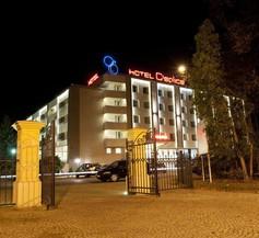 Hotel Cieplice 2