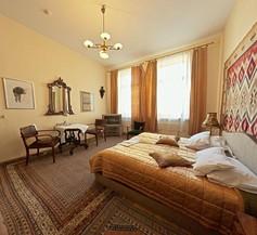 Hotel Alef 1