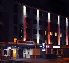 Hotel Pojezierze 1