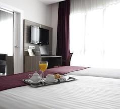 Hotel Aa Serrano By Silken 2