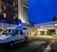 Best Western Plus Port O'Call Hotel 2