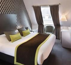 Hotel Diana Dauphine 1