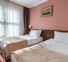 Best Western Hotel Ikibin-2000 2