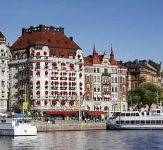 Hotel Diplomat 1