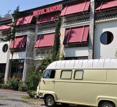 Hotel Baron 1