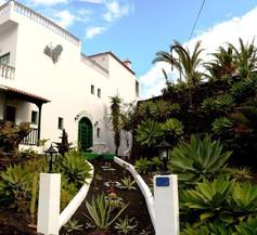 Hotel Ida Inés 1