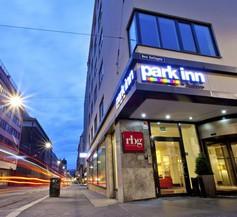 Park Inn by Radisson Oslo 2