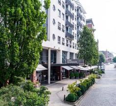 THE MADISON Hotel Hamburg 1