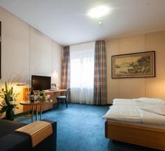 Hotel Unger 1