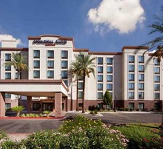 Springhill Suites By Marriott Phoenix Downtown 1