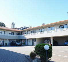 Marksman Motor Inn 1
